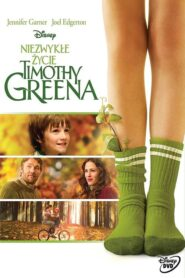 Niezwykłe życie Timothy'ego Greena