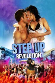 Step Up 4 – Taniec zmysłów: Revolution