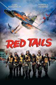 Eskadra: 'Czerwone Ogony'